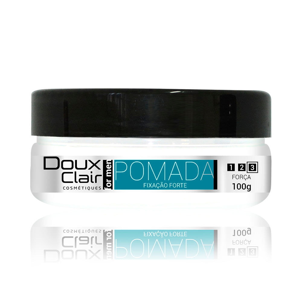 Pomada-Doux-Clair-For-Men-100g