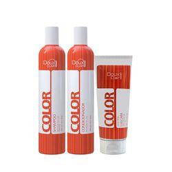 Kit-Doux-Clair-Effets-Color--Shampoo-240ml---Condicionador-240ml---Mascara-200ml-