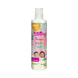 Shampoo-Salon-Line-Baby--todecachinho-300ml