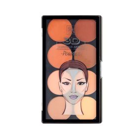 Paleta-de-Contorno-Facial-Em-Po-Kiss-New-York-Light-Medium