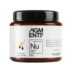 Mascara-Alfaparf-Pigments-Nutritive-200ml