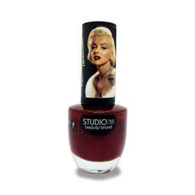 Esmalte-Studio-35-Marilyn-Monroe--OPecadoMoraAoLado-9ml