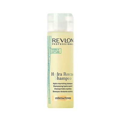 Shampoo-Revlon-Professional-Interactives-Hydra-Rescue-250ml