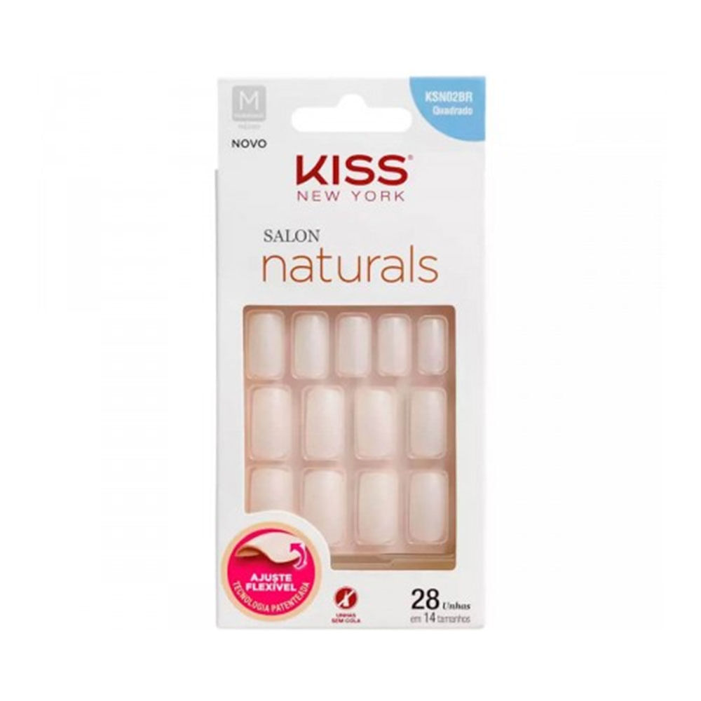 Unhas-First-Kiss-Salon-Natural-Medio-Quadrado