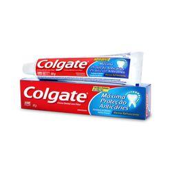 Creme-Dental-Colgate-Menta-Refrescante-90g