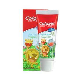 Creme-Dental-Colgate-Kids-Sem-Fluor-50g