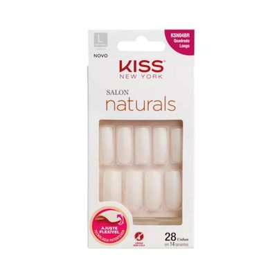Unhas-Posticas-First-Kiss-Salon-Natural-Longo-Quadrado