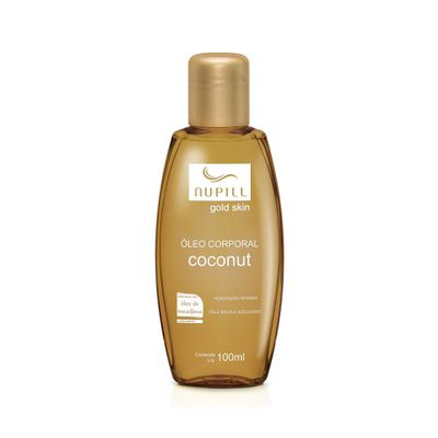 Oleo-Nupill-Amendoas-Coconut-100ml