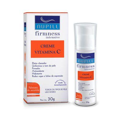 Creme-Nupill-Vitamina-C-30g
