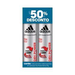 Desodorante-Adidas-Aerosol-Dry-Power-Masculino-50--de-Desconto-na-2-Unidade