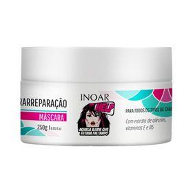 Mascara-Inoar-Help-250g