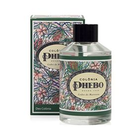 Deo-Colonia-Phebo-200ml-Cedro-do-Marrocos-200ml