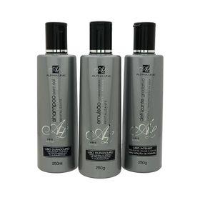 Kit-Alpha-Line-Defrizagem-Gradativa-Shampoo---Condicionador---Defrizante-250ml