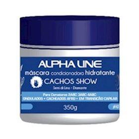 Mascara-Alpha-Line-Cachos-350g
