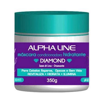 Mascara-Alpha-Line-Diamante-Semi-Di-Lino-350g