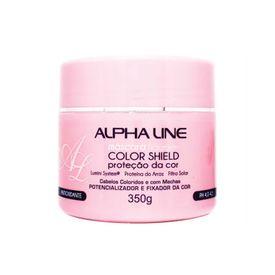 Mascara-Alpha-Line-Color-Shield-350g
