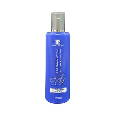 Shampoo-Alpha-Line-Anti-Caspa-250ml