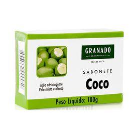 Sabonete-Granado-Coco-100g