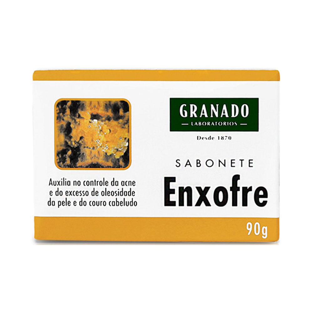 Sabonete-Granado-Enxofre-90g