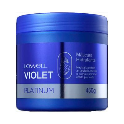 Mascara-Lowell-Violet-Platinum-450g-56533.00