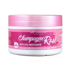 Mascara-All-Nature-Matizante-Champagne-Rose-250g