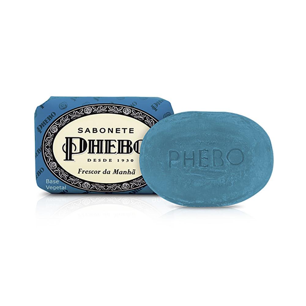 Sabonete-Phebo-Frescor-Da-Manha-90g