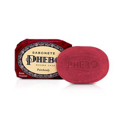 Sabonete-Phebo-Patchouly-90g