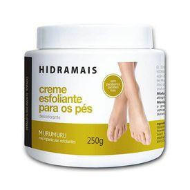 Creme-Esfoliante-Hidramais-para-os-Pes-250g