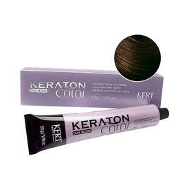 Coloracao-em-Creme-Keraton-Color-Dual-Block-7.77-Louro-Medio-Marrom-Intenso-50g