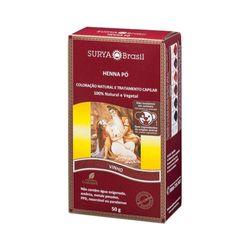 Henna-Po-Surya-Vinho-50g