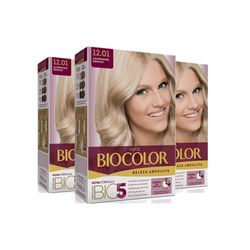 Leve-3-Pague-2-Tintura-Biocolor-Kit-Creme-1201-Louro-Super-Claro-Acinzentado