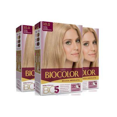Leve-3-Pague-2-Tintura-Biocolor-Kit-Creme-10.0-Louro-Clarissimo