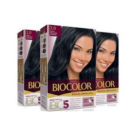 Leve-3-Pague-2-Tintura-Biocolor-Kit-Creme-2.0-Preto-Azulado