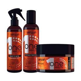 Kit-Yenzah-One-Minute-Shampoo-Leave-in-Mascara
