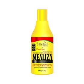 Condicionador-Forever-Liss-Maisena-Mealiza-300ml