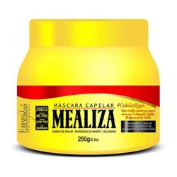 Mascara-Forever-Liss-Maisena-Mealiza-250g