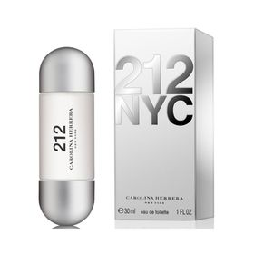 Perfume-EDT-Carolina-Herrera-212-NYC-30ml