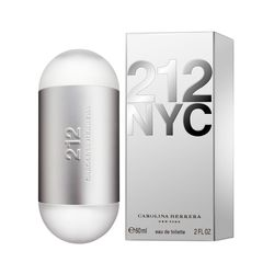 Perfume-EDT-Carolina-Herrera-212-NYC-60ml