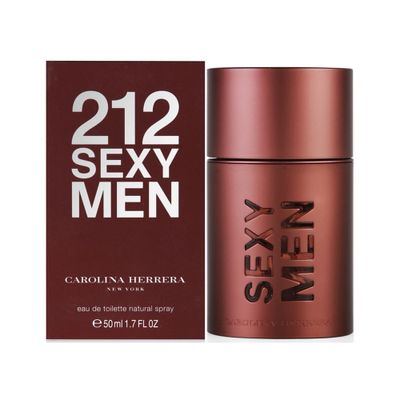 Perfume-EDT-Carolina-Herrera-212-Sexy-Men-50ml
