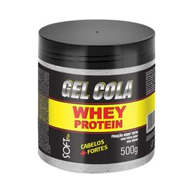 Gel-Cola-Soft-Fix-Whey-Protein-500g