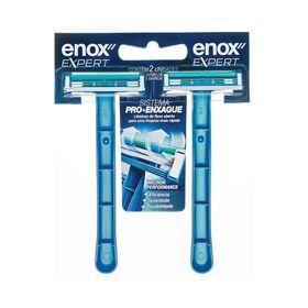 Aparelho-de-Barbear-Enox-Expert-Masculino-com-2-Unidades--1750-