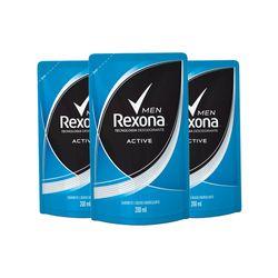 Leve-3-Pague-2-Refil-Sabonete-Liquido-Rexona-Active-Fresh-200ml-27031