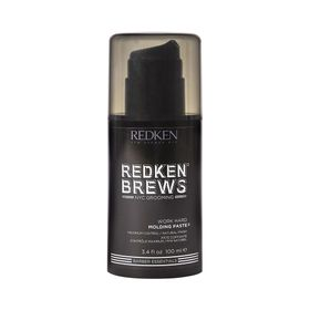 Pasta-Modeladora-Redken-Brews-Work-Hard-100ml