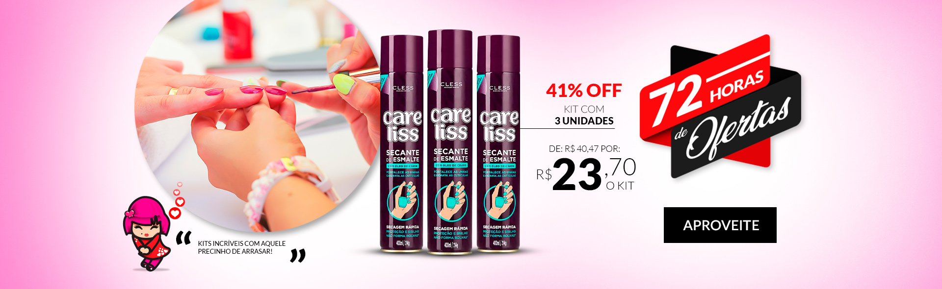 Care Liss