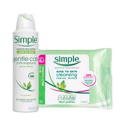 Compre-Desodorante-Aerosol-Simple-Gentle-Care-89g-Ganhe-Lenco-de-Limpeza-Simple-7-Unidades