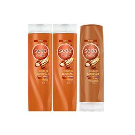 Kit-Seda-Bomba-de-Nutricao-2-Shampoo-325ml---Condicionador-325ml