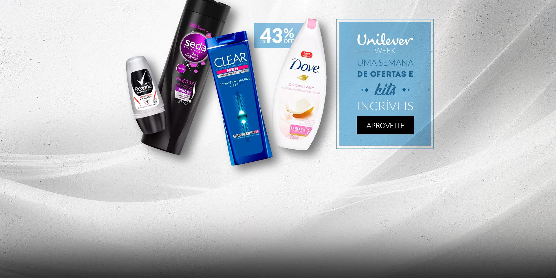 Unilever Week