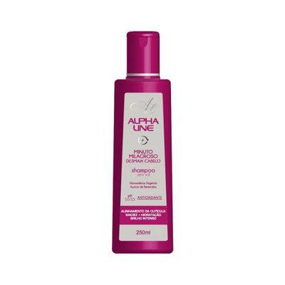 Shampoo-Alpha-Line-Minuto-Milagroso-Desmaia-Cabelo-250ml