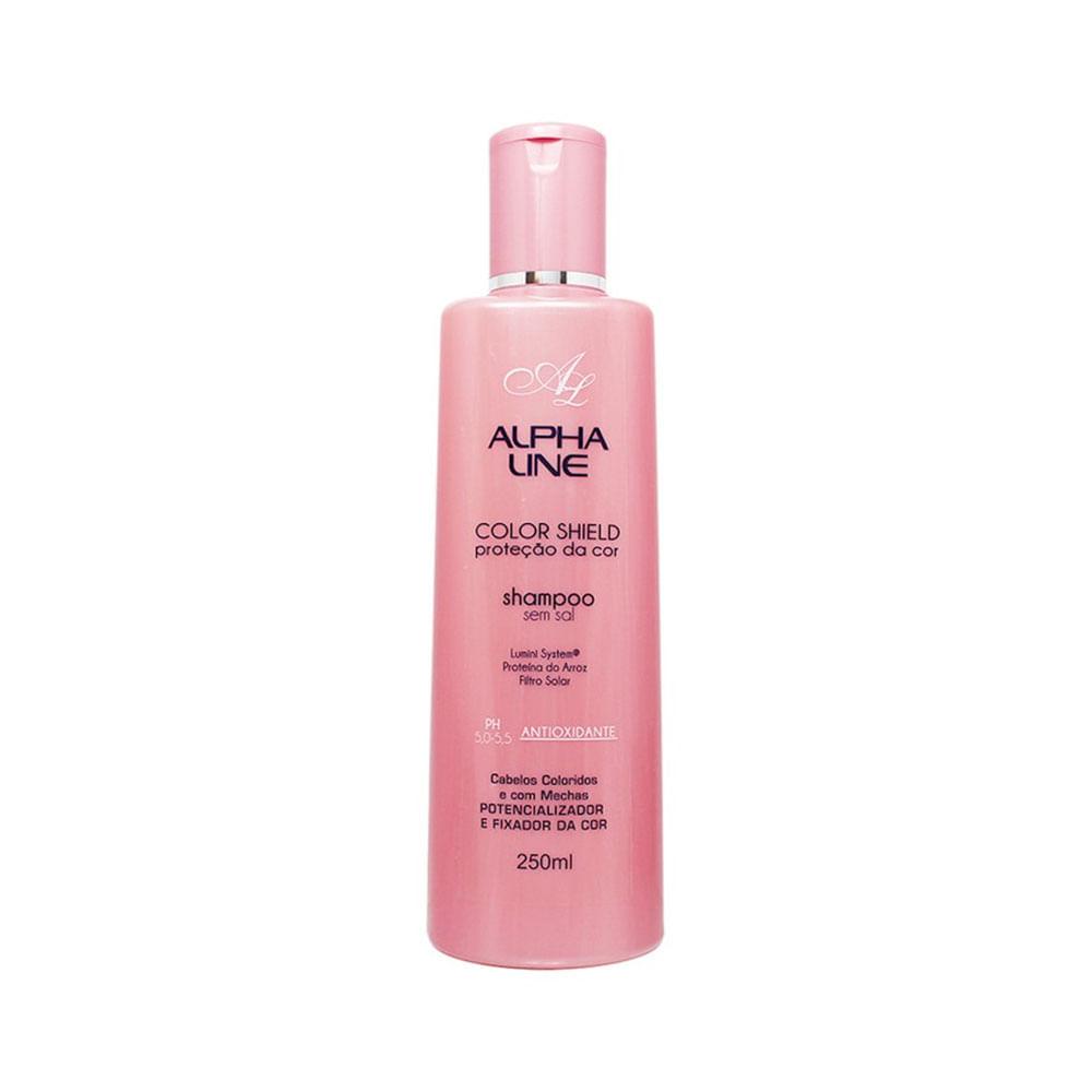 Shampoo-Alpha-Line-Color-Shield-250ml