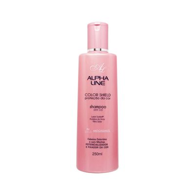Shampoo-Alpha-Line-Color-Shield-250ml